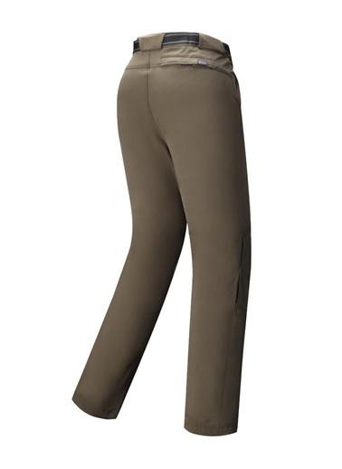 2AS Pantolon Yeşil
